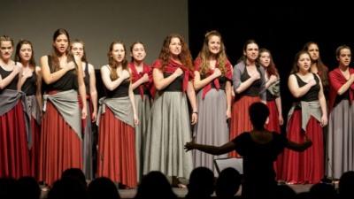 Per Nadal, musicals amb Geriona
