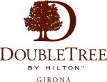 logo double tree